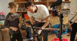 Rowery dla dzieci - akcja charytatywna
