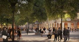 Nowe miejsce na mapie Warszawy: stwórz Plac Pięciu Rogów