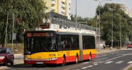 Motocykliści już na dwóch buspasach