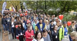 Ecco Walkathon 2018 zebrał 400 000 złotych