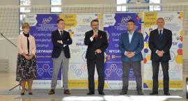 Szkoła Roberta Lewandowskiego wybudowała nowy kompleks sportowy