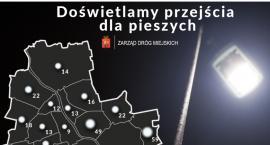 ZTM doświetla Warszawę