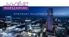 Warszawiaki roku 2018