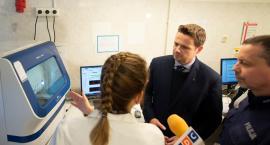Dofinansowanie z budżetu miasta dla warszawskiej policji
