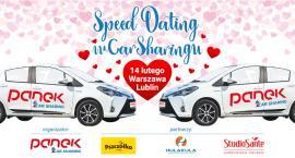 Walentynki z CarSharingem