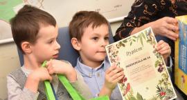 Ekologiczne przedszkola - akcja na Śródmieściu