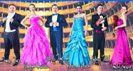 Międzynarodowi Soliści Operowi w Palladium