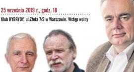 Spotkanie z Piotrem Naimskim i Adamem Borowskim Imprezy, Wydarzenia