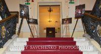 Wystawa prac Dmitriego Savchenko Muzeum Zamoyskich w Kozłówce otwarta