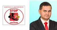 Kamil Nowosielski o janosikowym