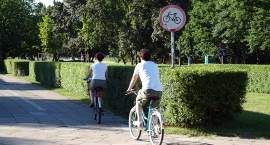 Oznakuj swój rower na wiosnę – terminy znakowania rowerów