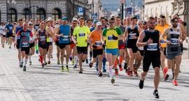 Półmaraton PZU – Krakowskie Przedmieście część 1
