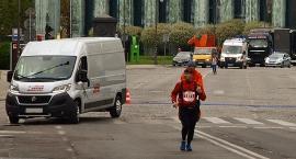 Paweł – Bohaterem Orlen Maraton
