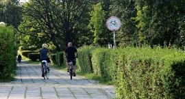 Wojna z pedalarzami ( rowerzystami ) trwa