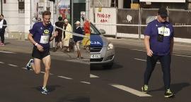 Biegnij Warszawo zdjęcia z biegu