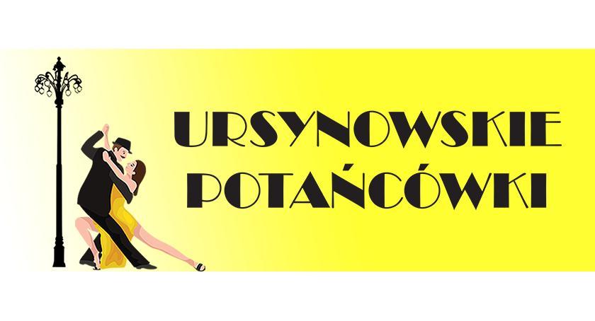 Taniec, Ursynowskie Potańcówki - zdjęcie, fotografia