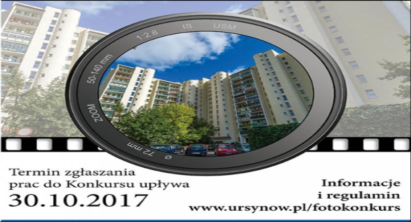 """News, """"Ursynów obiektywie mieszkańców"""" konkurs fotograficzny okazji lecia Ursynowa - zdjęcie, fotografia"""