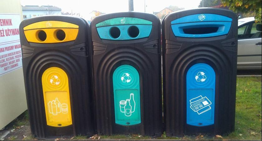 Gospodarka odpadami, Zmiany segregowaniu śmieci ruszają konsultacje społeczne - zdjęcie, fotografia