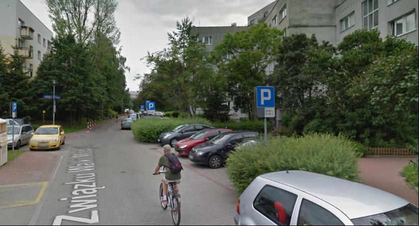 News, Cztery ulice dekomunizacji Ursynowie - zdjęcie, fotografia