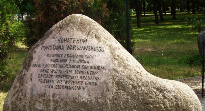 """Historia, Andrzej Romocki """"Morro"""" - zdjęcie, fotografia"""