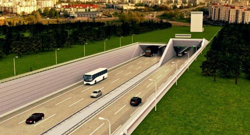 Urzędnicy ratusza mieskiego mają zarzuty do projektu tunelu obwodnicy południowek