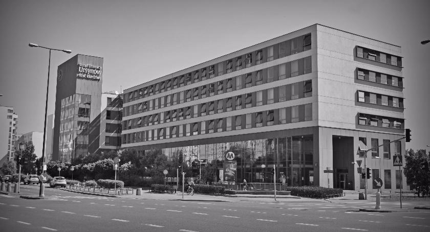 Urząd dzielnicy, Kompromitujące najgorsze historii wykonanie dochodów Dzielnicy Ursynów - zdjęcie, fotografia