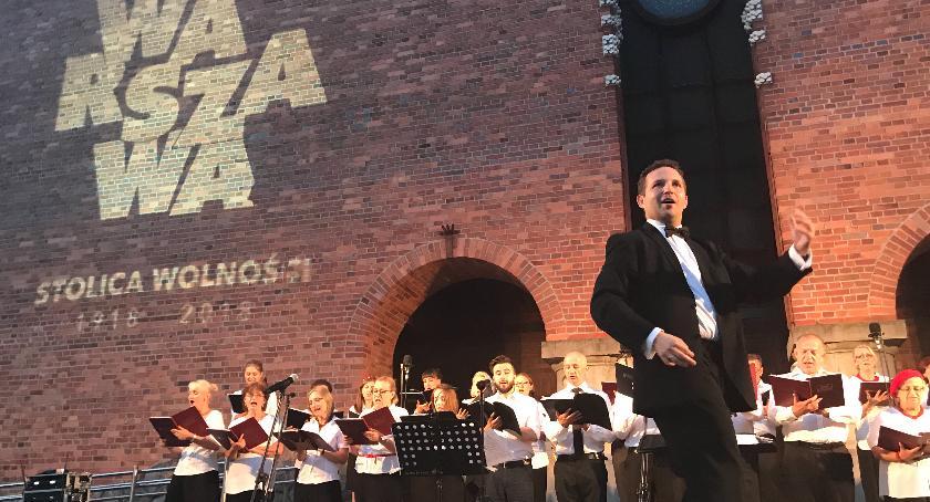 Koncerty, Śpiewajmy razem Niepodległej! [ZDJĘCIA] - zdjęcie, fotografia
