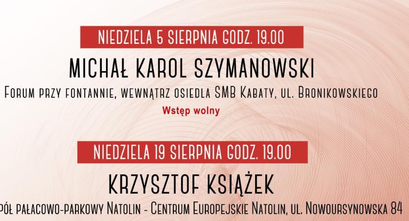 Koncerty, Ursynowski Recital Fortepianowy - zdjęcie, fotografia