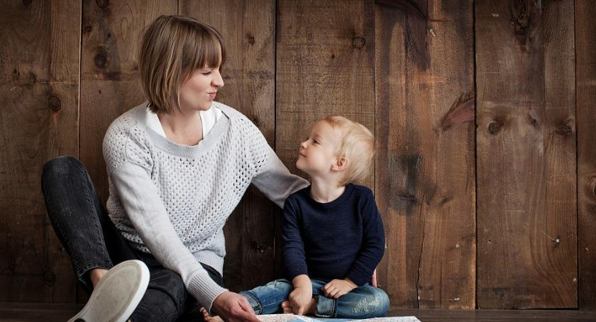 Kursy i szkolenia, Warsztat opiekunów rozmawiać dzieckiem - zdjęcie, fotografia
