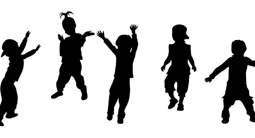 Taniec, Taniec irlandzki bezpłatne warsztaty dzieci - zdjęcie, fotografia