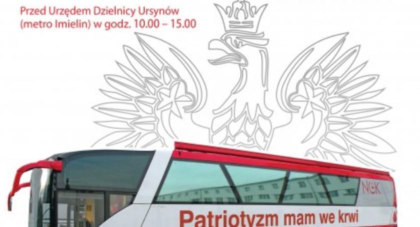 Zdrowie, Zbiórka przed Urzędem Dzielnicy Ursynów - zdjęcie, fotografia