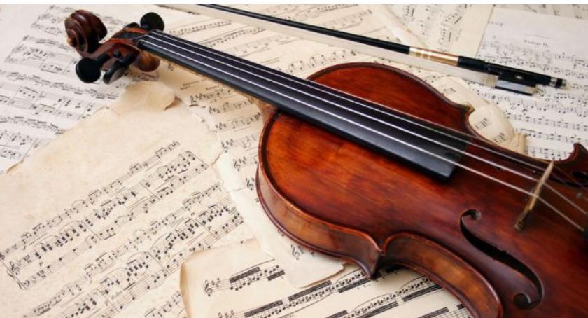 Koncerty, Koncert Orkiestry Kameralnej Filharmonii Narodowej lecie Niepodległości - zdjęcie, fotografia