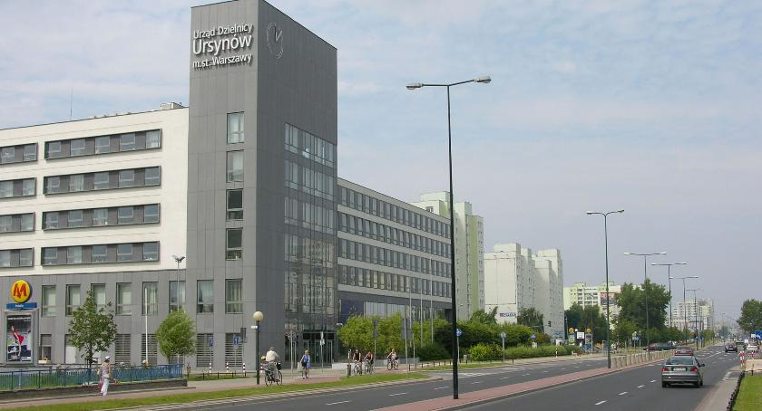Inwestycje, zostaw Ursynowie - zdjęcie, fotografia