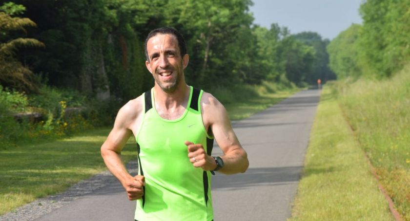 Bieganie, Spędzaj aktywnie sobotni poranek biegając Parkrun - zdjęcie, fotografia