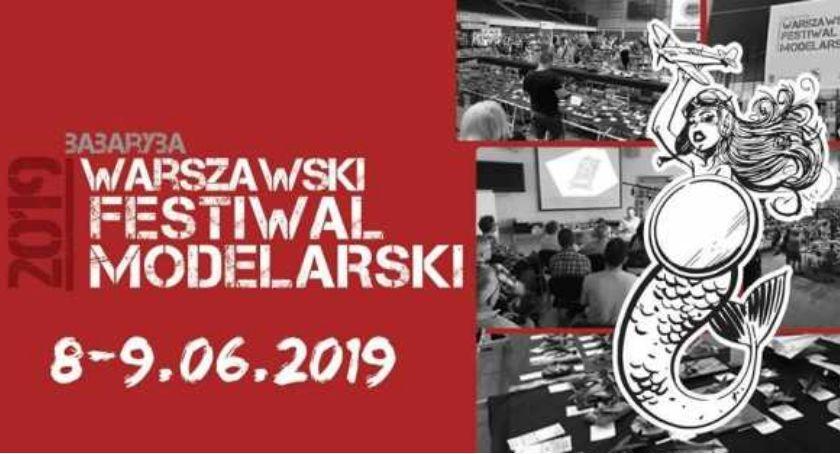 Imprezy, Warszawski Festiwal Modelarski Babaryba - zdjęcie, fotografia