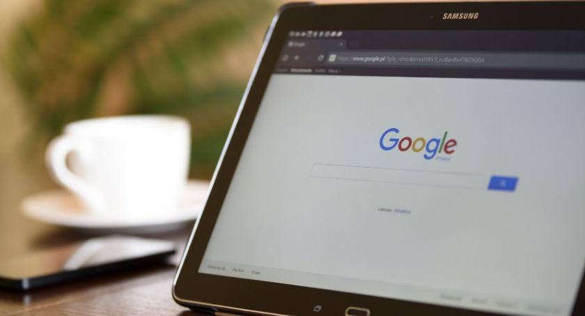 Handel i usługi, Promocja strony wyszukiwarce Google robić skutecznie - zdjęcie, fotografia