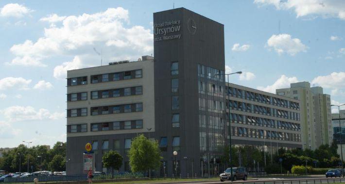 Inwestycje, Długi burmistrza Ursynowa - zdjęcie, fotografia