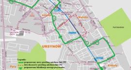 Dziura komunikacyjna przy ul. Kazury