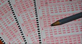"""I znowu na Ursynowie padła """"szóstka"""" w Lotto"""