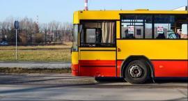 800 nowych autobusów w ciągu 10 lat przybędzie w Warszawie