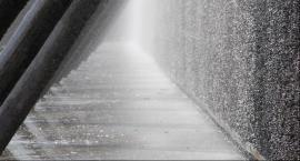 W Parku Jana Pawła II powstanie tężnia solankowa