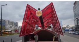 Skrócone kursowanielinii metra M1. Zmiany w komunikacji miejskiej