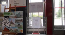 Zbiórka środków czystości dla Fundacji Hospicjum Onkologiczne św. Krzysztofa