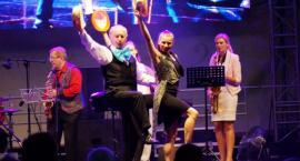Koncert Andrzeja Rosiewicza na Ursynowie