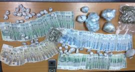 24-letni diler narkotyków zatrzymany na Ursynowie
