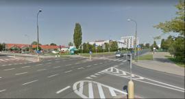 Jest decyzja Zarządu Dróg Miejskich w sprawie świateł na skrzyżowaniu ul. Przy Bażantarni i Stryjeńs