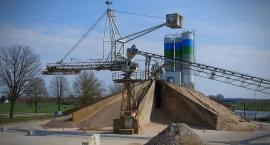 Inwestycjom typu betoniarnia mówię nie na ursynowie
