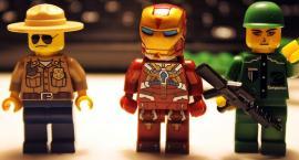Wybieramy klocki LEGO razem