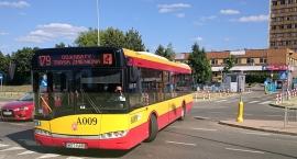 Wypadek z udziałem autobusów. Pięć osób w szpitalu