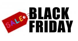 Black Friday, spis sklepów